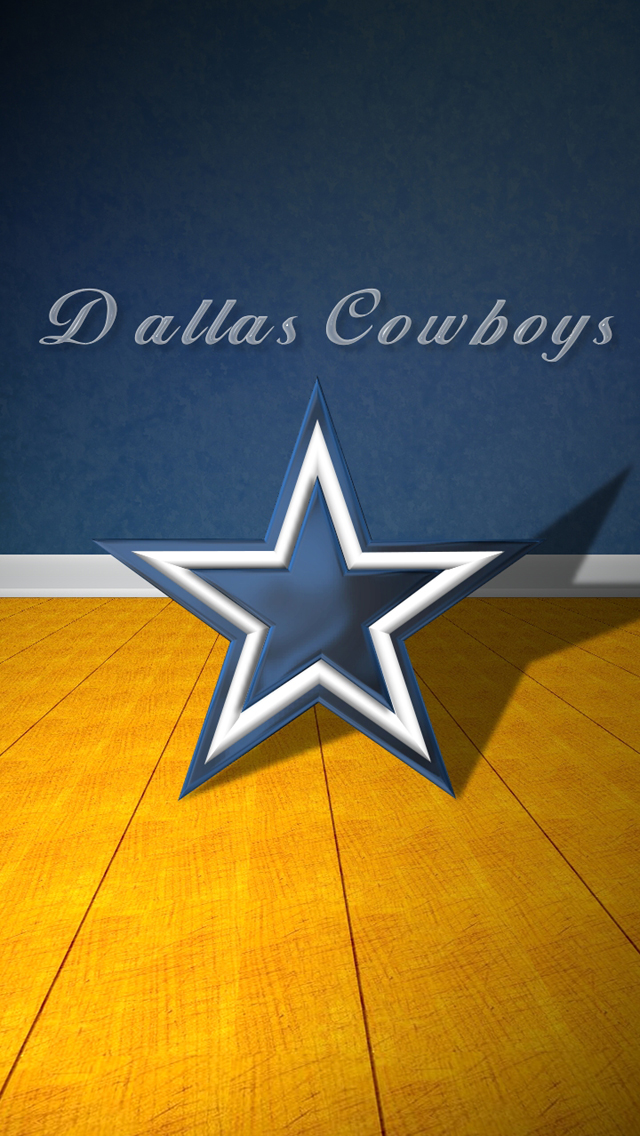 Dallas Cowboys Iphone Wallpaper Images 5 Wallpapers 640x1136