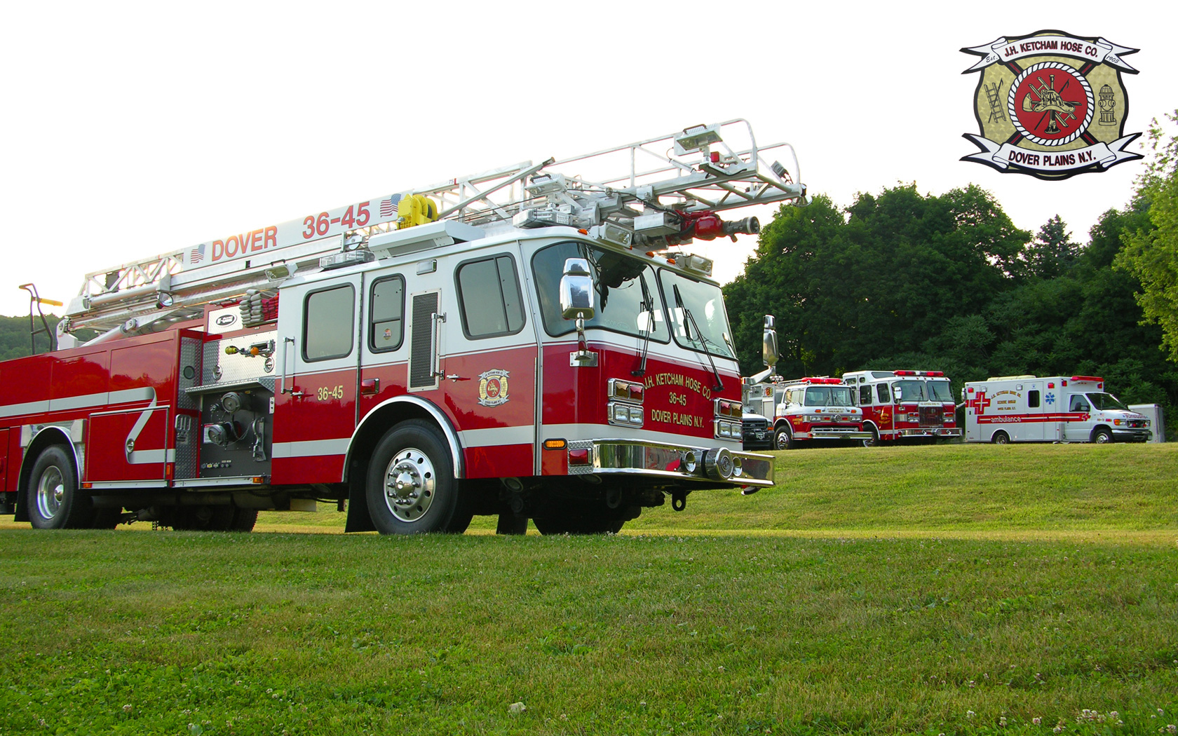 Town of Dover Fire Department Dover Plains NY 12522 845 877 6514 1680x1050