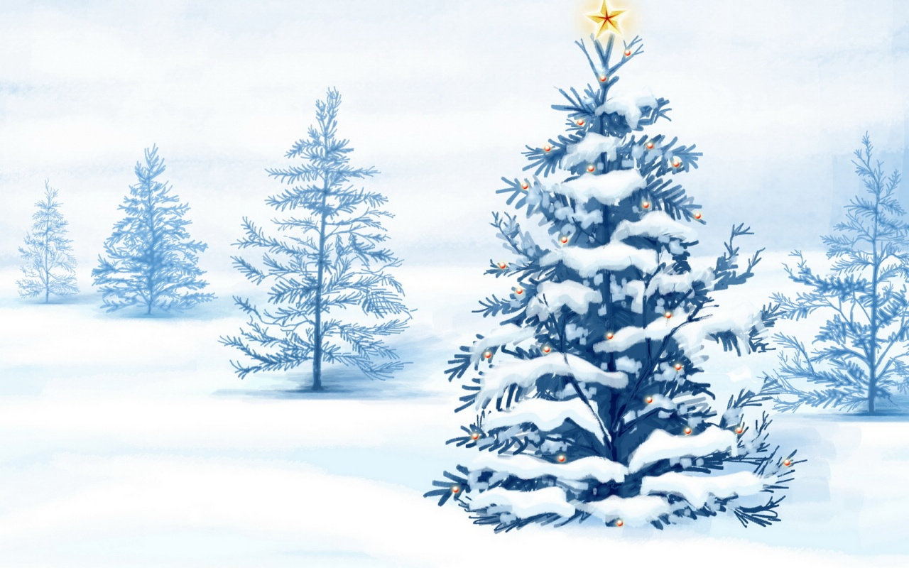 Animated Snow Background wallpaper Animated Snow Background hd 1280x800