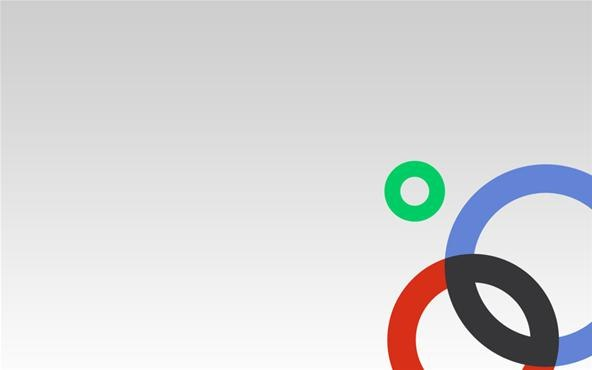 Let Google Invade Your Computer 9 Icons Wallpapers Google 592x370