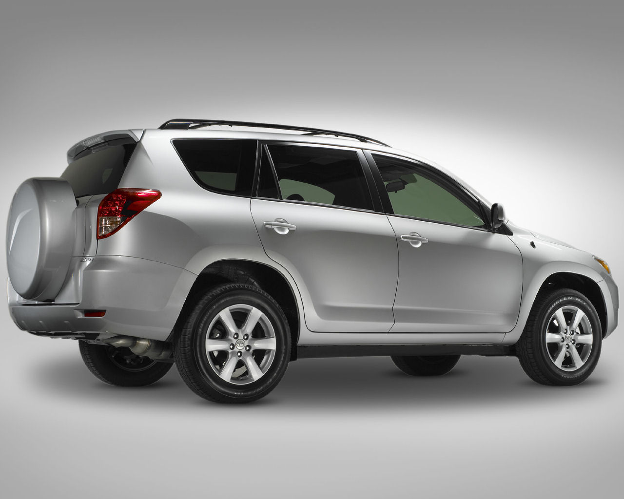 on the Toyota RAV4 wallpaper below and choose Set as Background 1280x1024