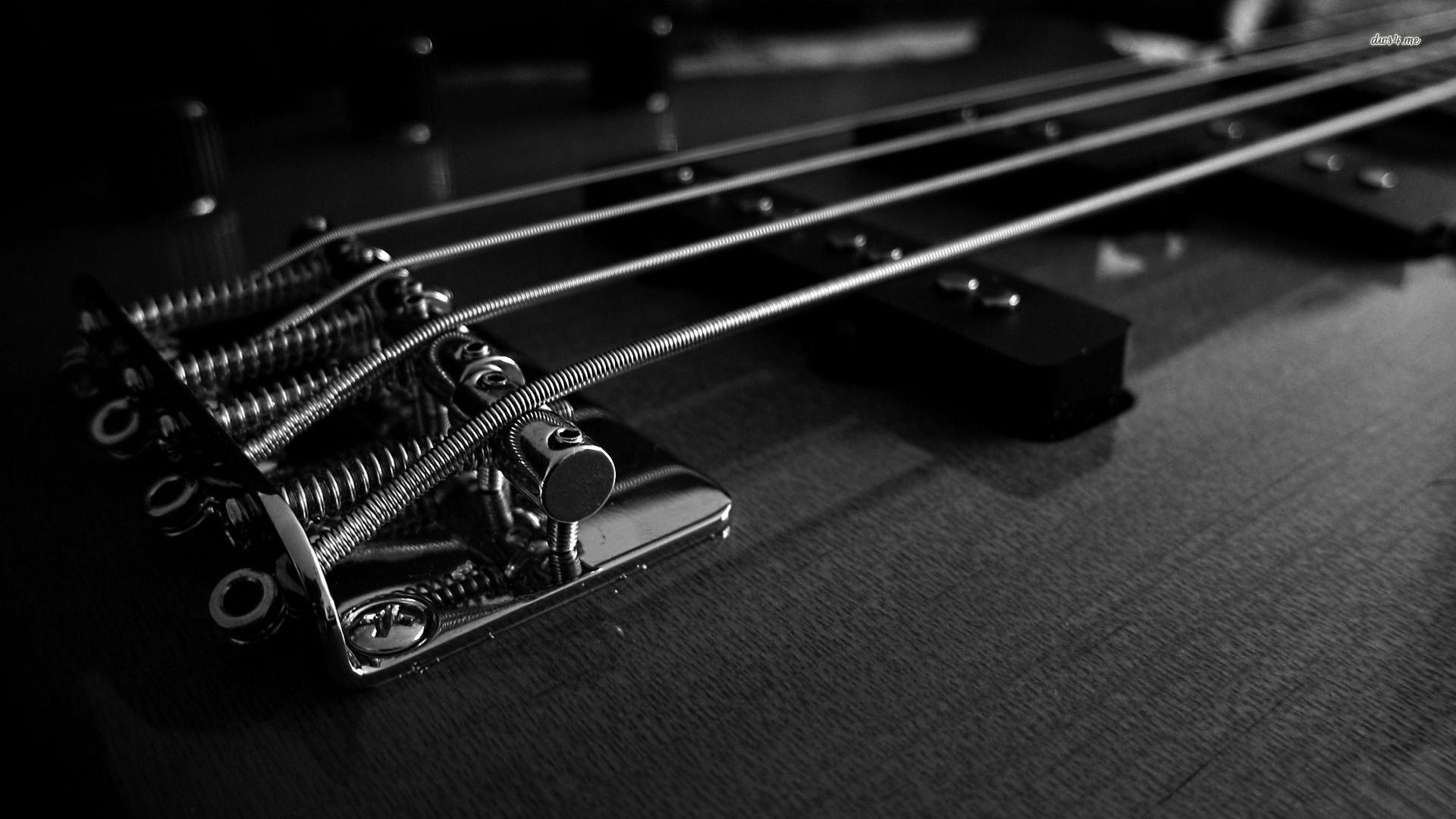 Bass Guitar Wallpaper Desktop - WallpaperSafari