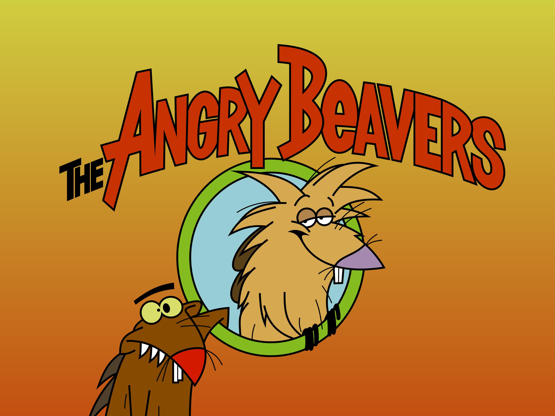 The Angry Beavers e wallpaper 3000x2250 185623 3000x2250