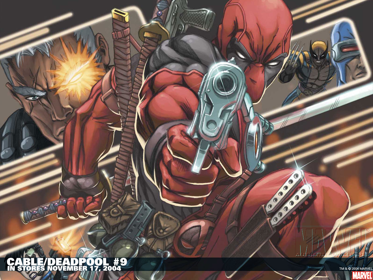 DC Comic Book Desktop Wallpapers Official Desktop Wallpapers 1280x960