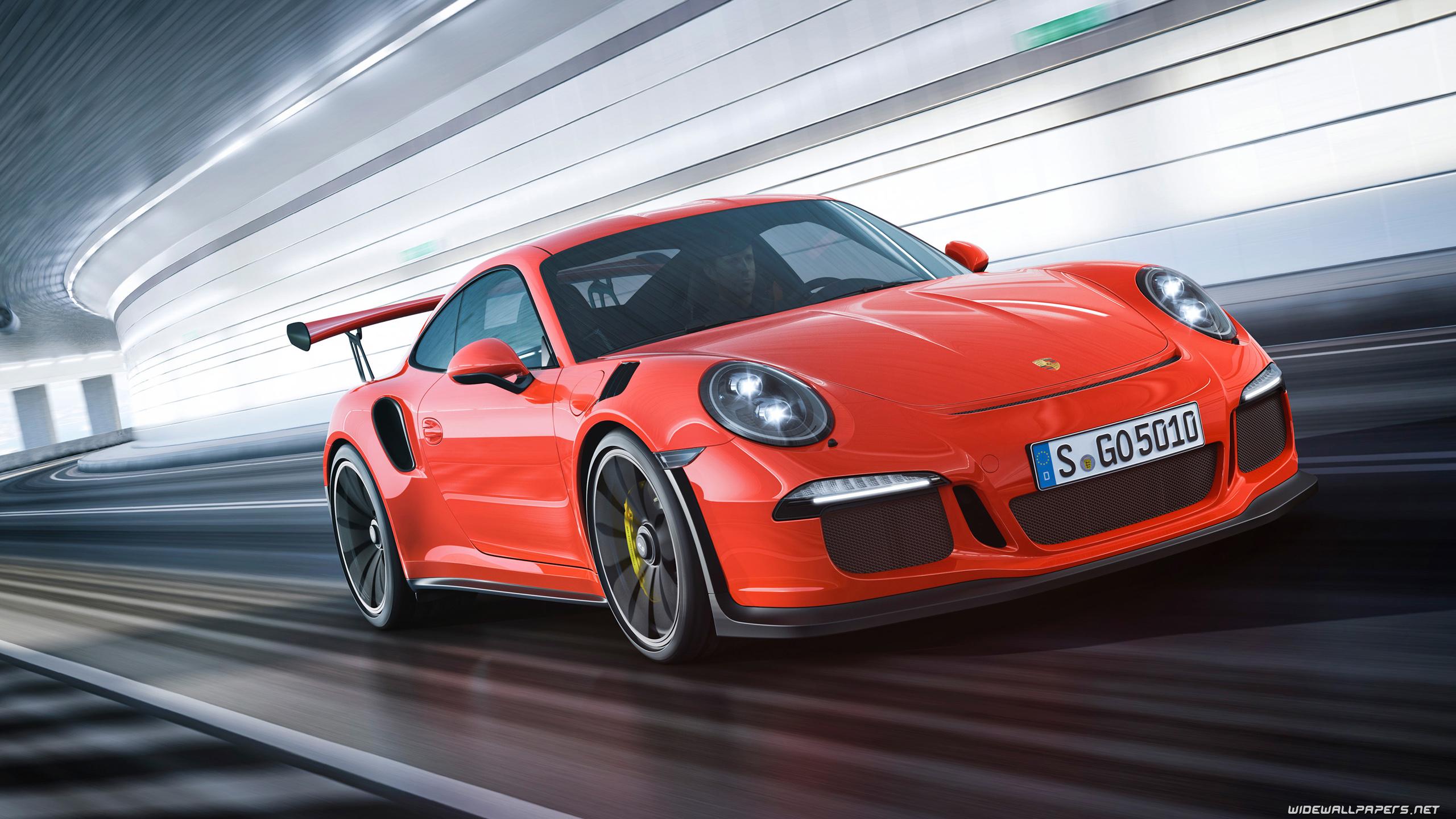 Porsche 911 cars desktop wallpapers 4K Ultra HD 2560x1440