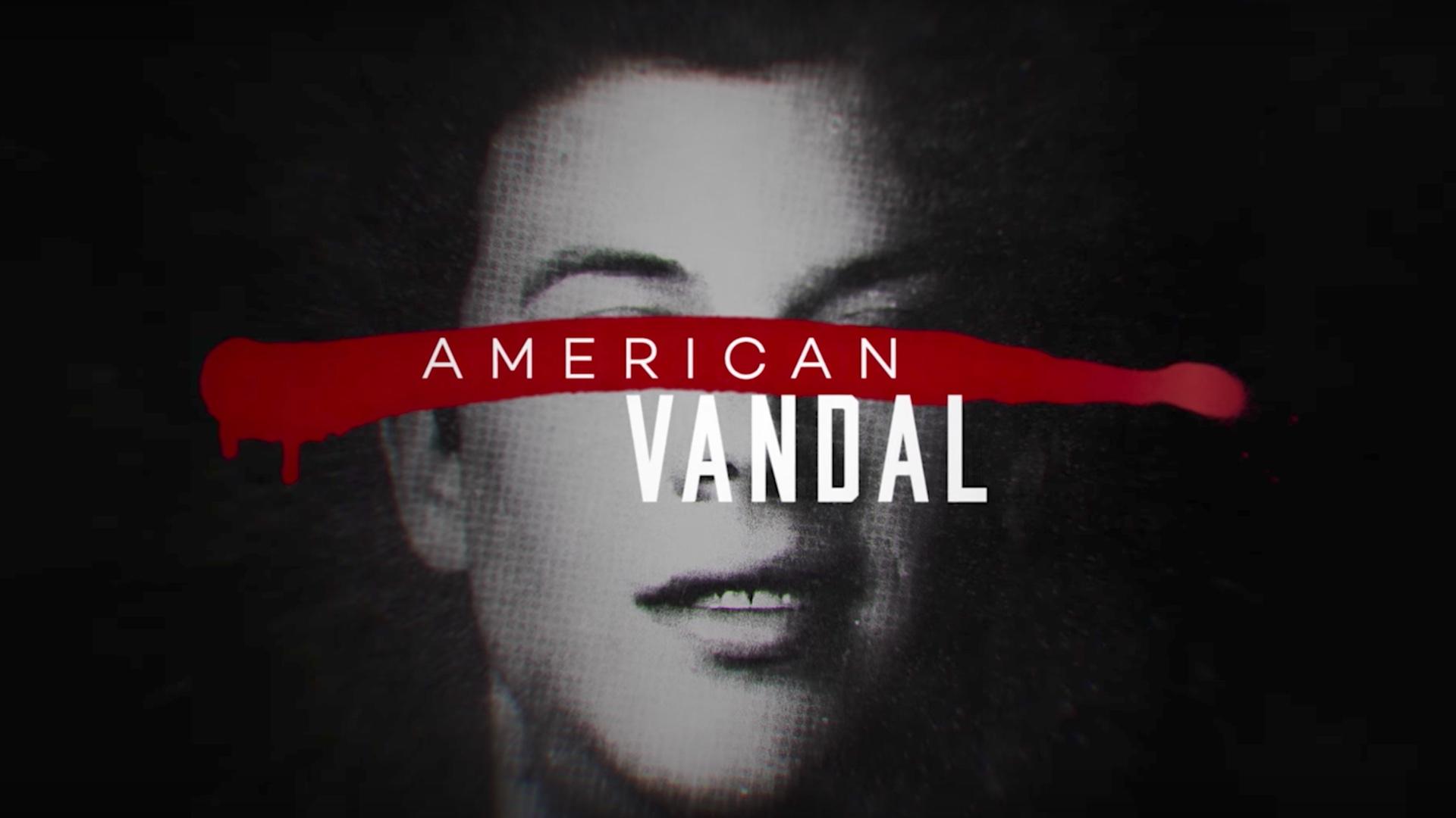 Fun Trailer For Netflixs Satirical True Crime Series AMERICAN 1920x1080
