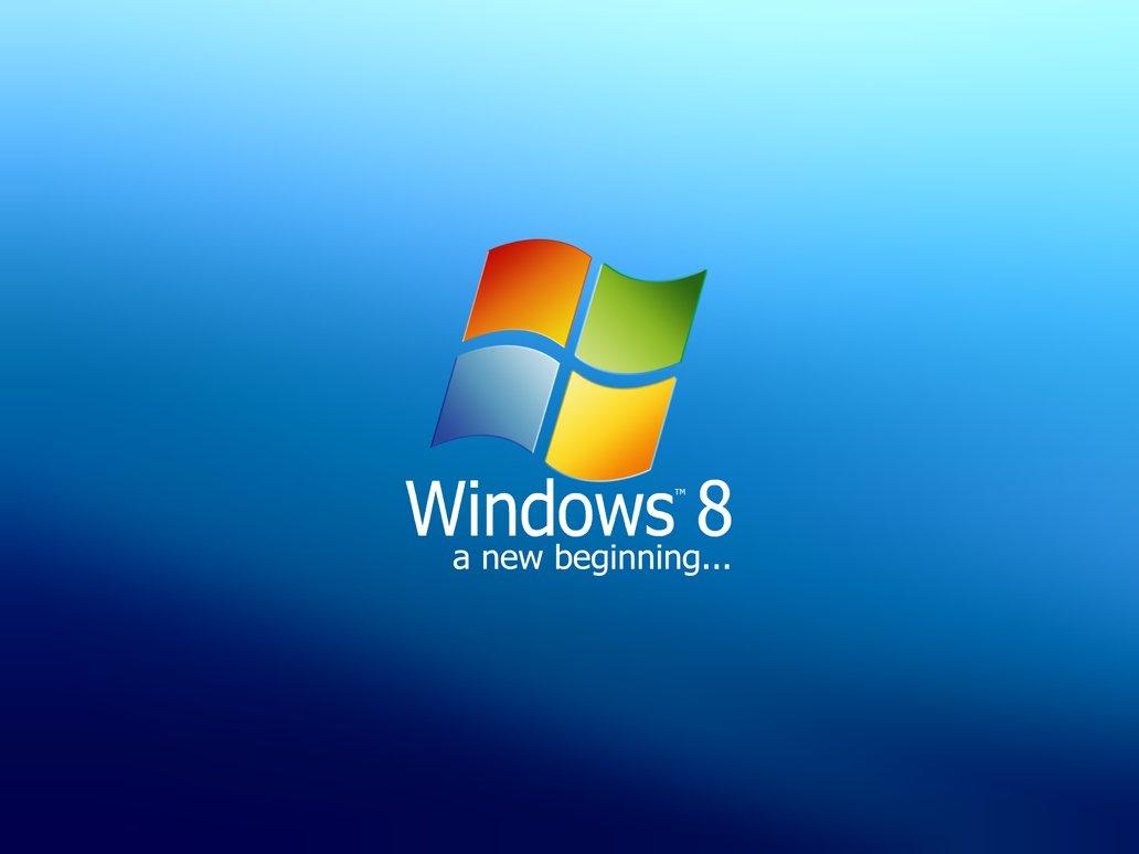Microsoft Upcoming Windows 8 Wallpapers 1032x774