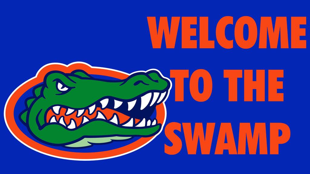 Florida gators merchandise wallpaper wallpapersafari for Florida gators the swamp shirt