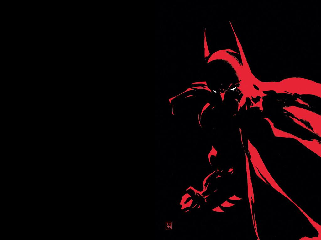 BATMAN DARK VICTORY WallpaperTim SaleS Comic Art Community 1024x768