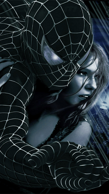 wallpaper spider man download wallpapers for your Nokia 360x640