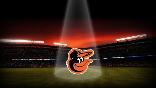 45+] Baltimore Orioles Wallpaper HD on