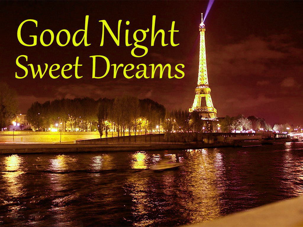 Good Night Wallpaper Wallpapersafari