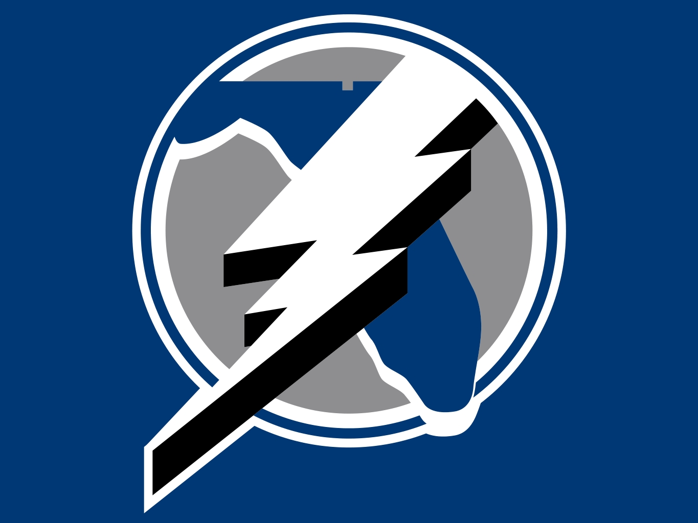 Photo of Tampa Bay Lightning High Resolution Wallpaper 1365x1024