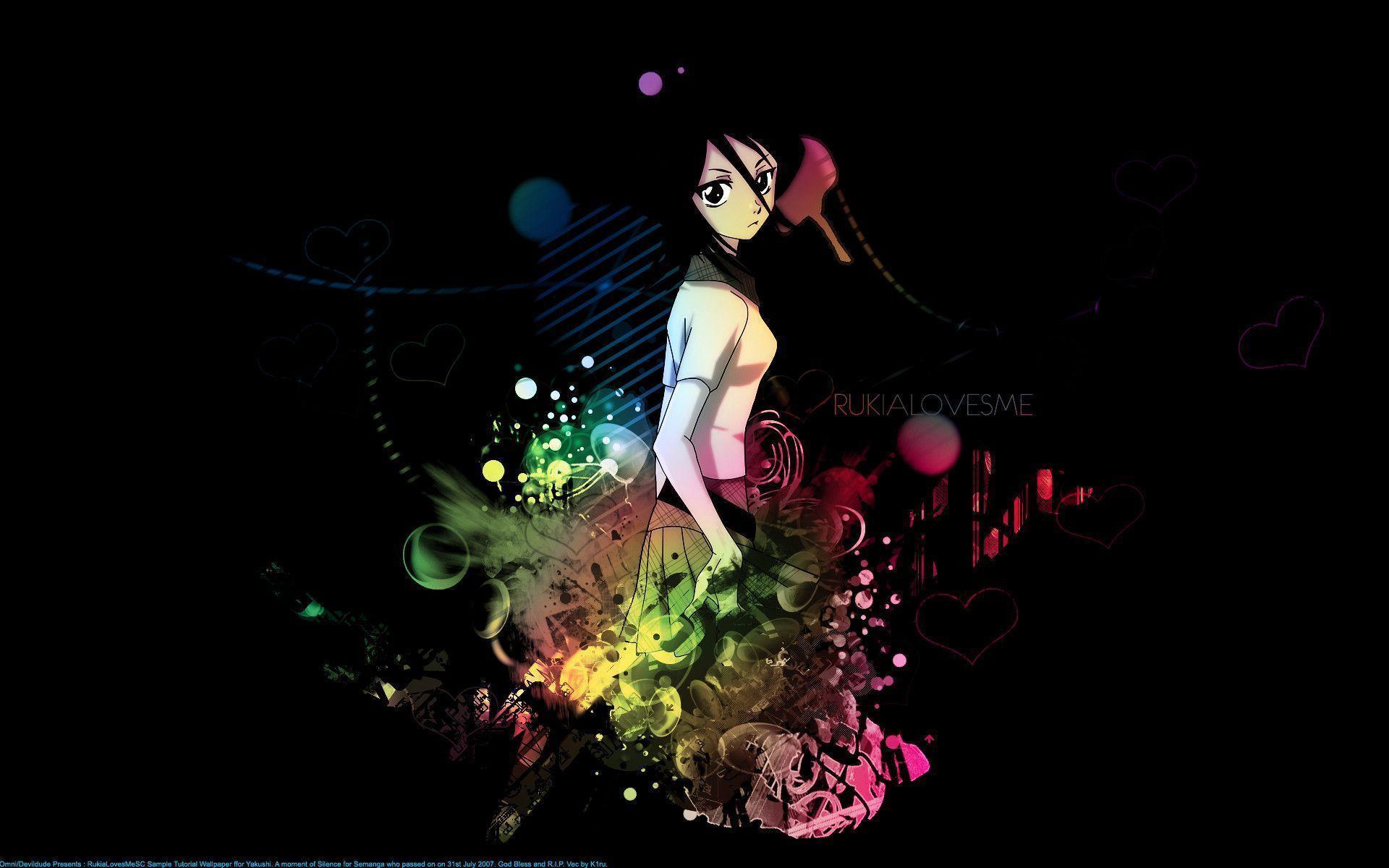 Cool Anime Wallpapers HD 1920x1200