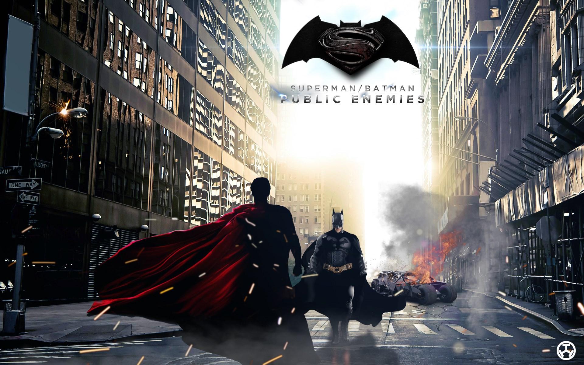 Pics Photos   View Batman Vs Superman Movie Hd Wallpaper 1920x1200