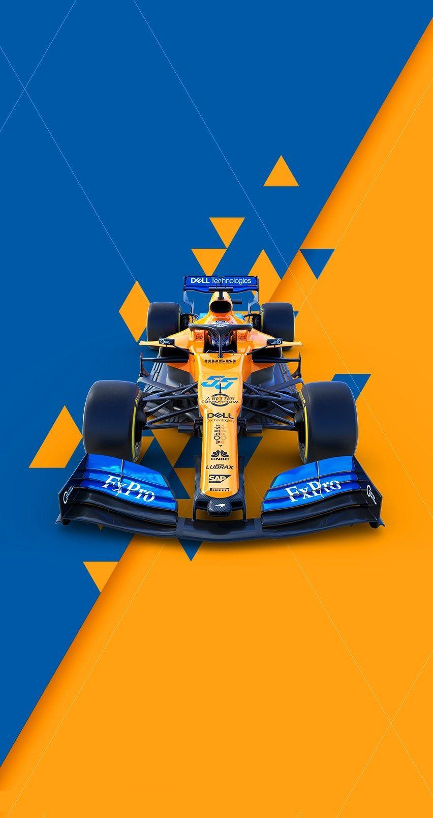 McLaren Formula 1 Wallpapers   Top McLaren Formula 1 852x1608