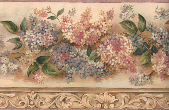 lavender and blush 205in repeat W 775in L 15ft 1399 per roll 562x364