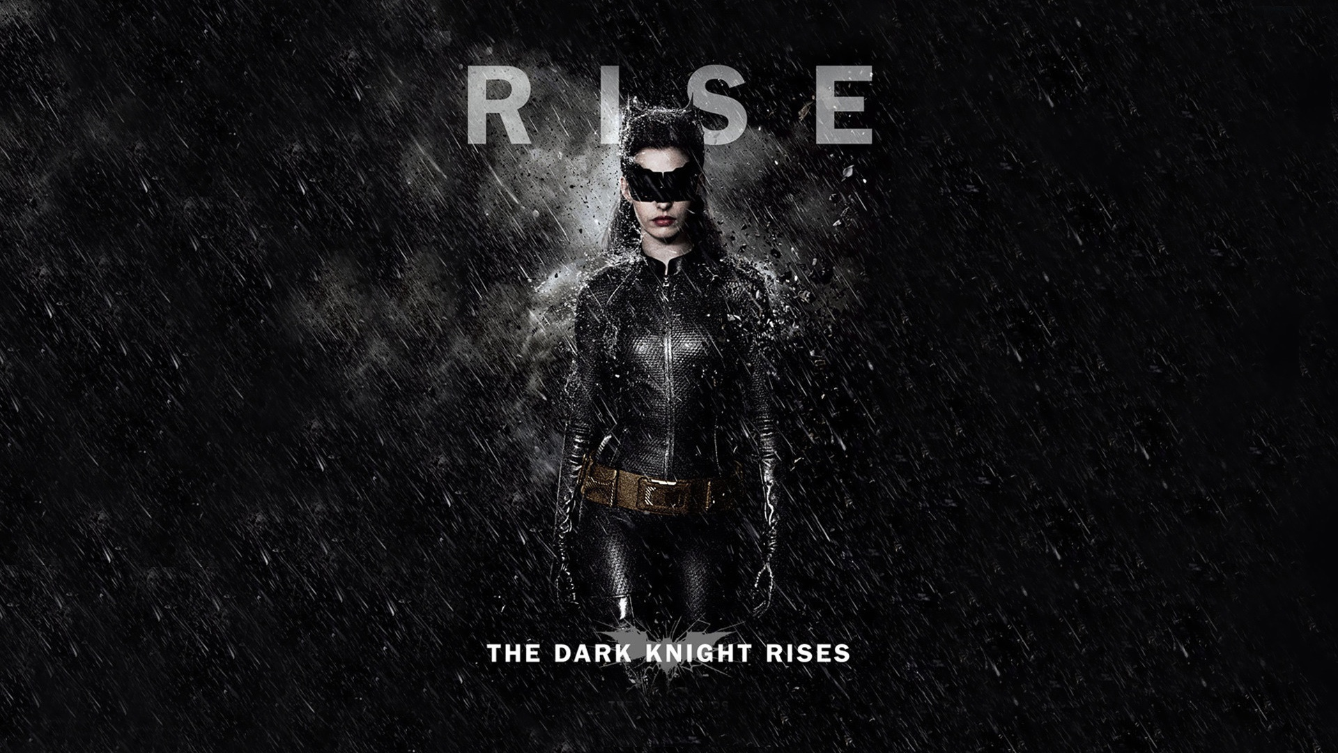 Catwoman The Dark Knight Rises Wallpapers HD Wallpapers 1920x1080
