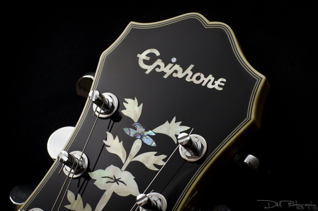 Epiphone Wallpapers