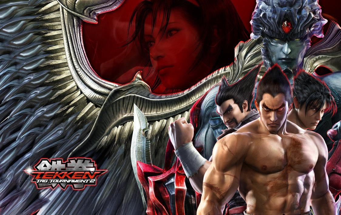 47 Tekken 7 HD Wallpapers | Backgrounds - Wallpaper Abyss