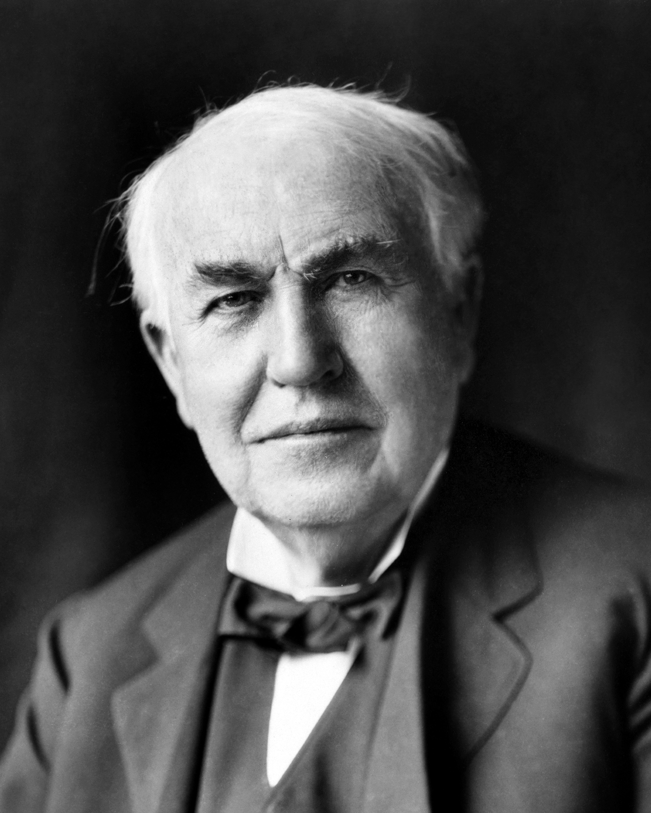 12 Best HD Thomas Edison Wallpapers 1336x1670