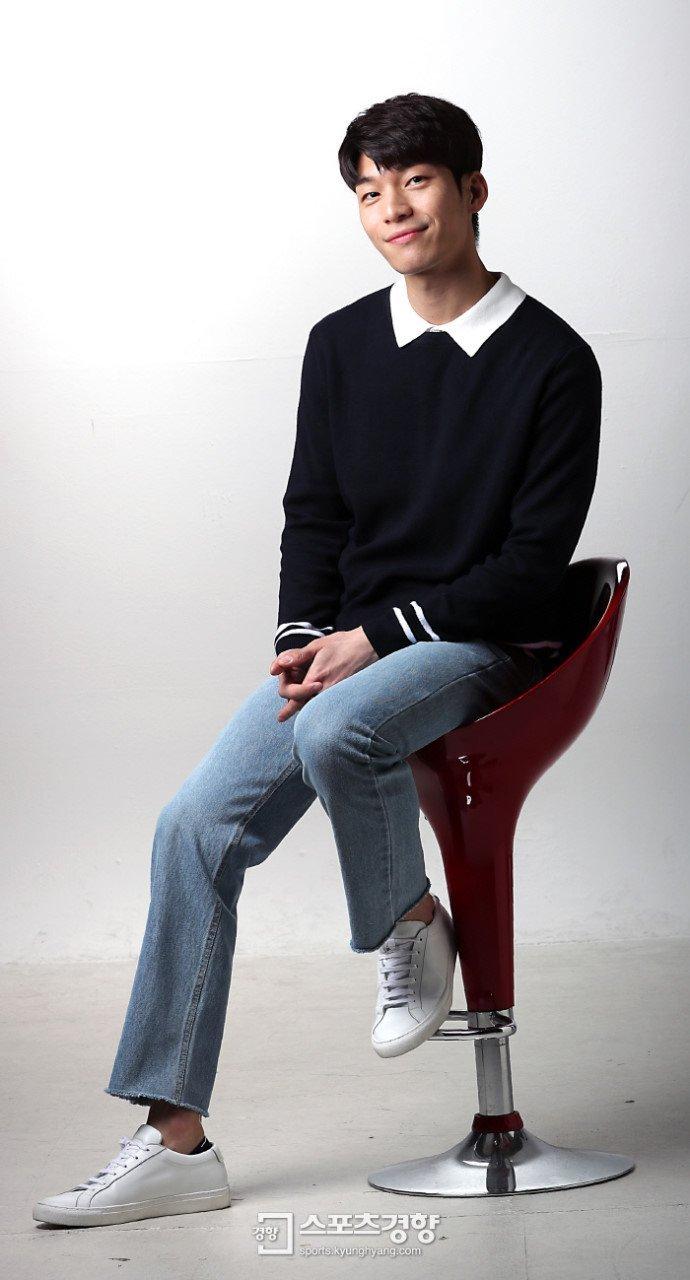 Wi Ha joon   Picture HanCinema 690x1280