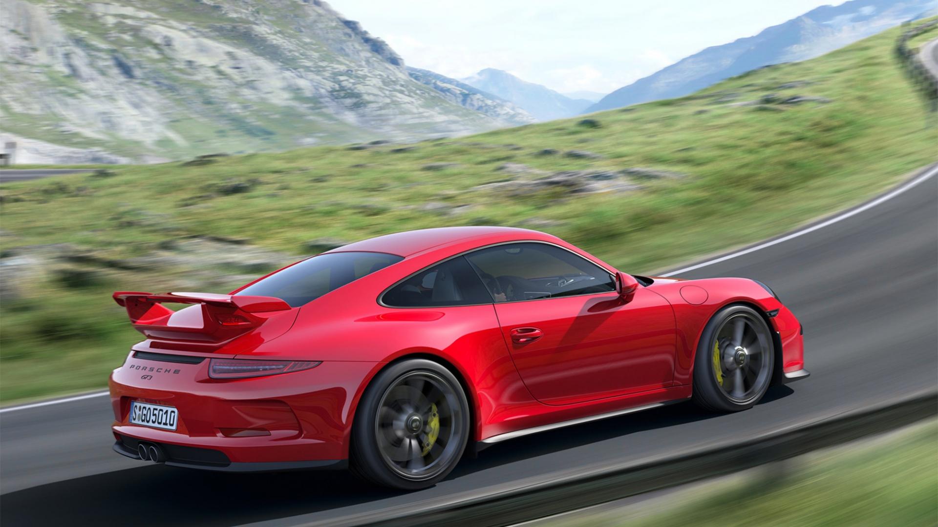 48+ Porsche HD Wallpapers 1080p on WallpaperSafari