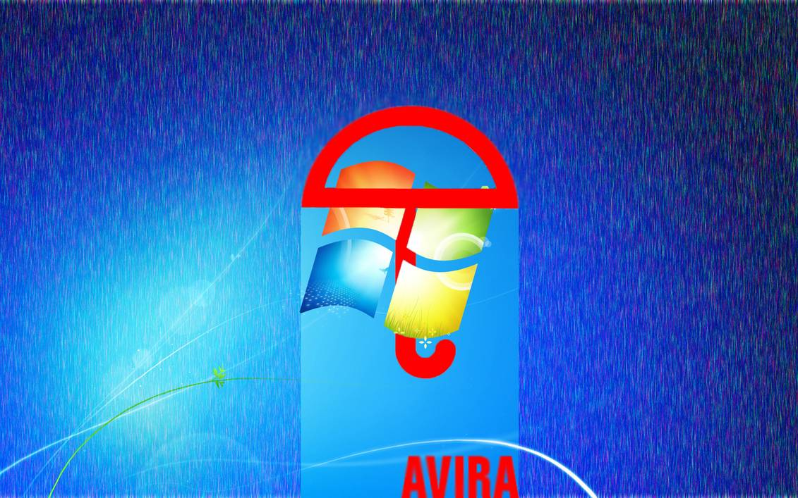 Avira Spot Wallpaper by kalmo33 1131x707