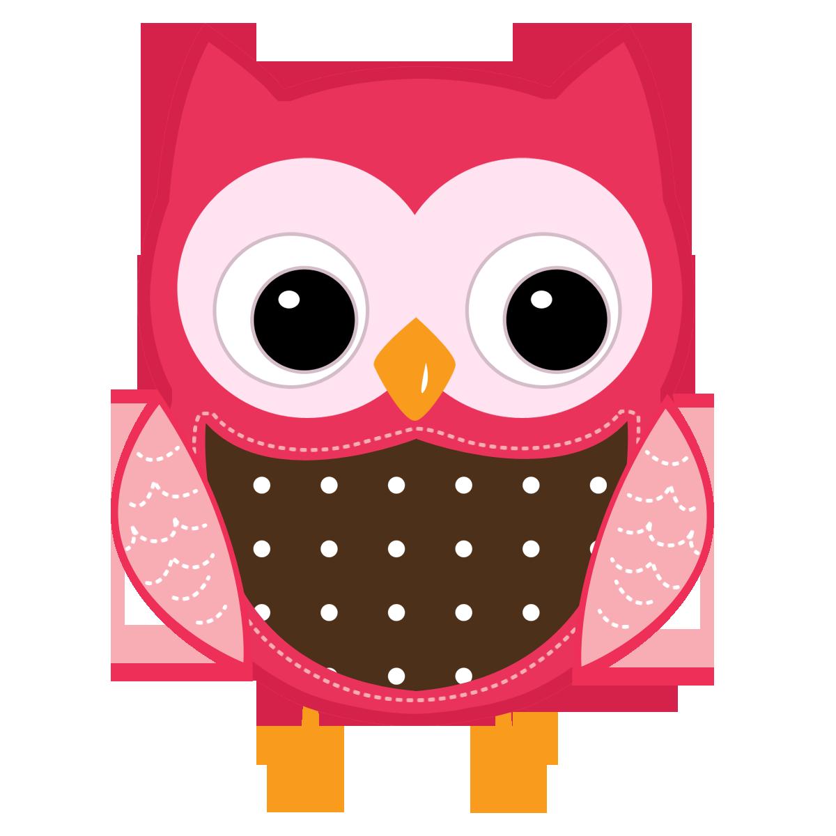 Free Owl Wallpapers: Cute Cartoon Owl Wallpaper