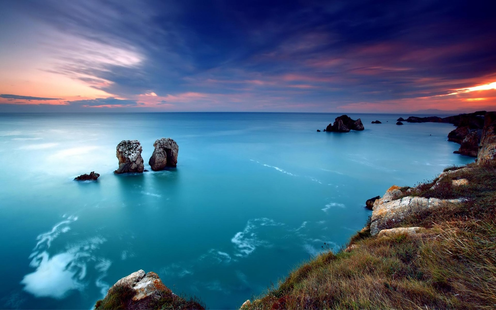 Northern Sea HD Beach Wallpapers 1080p HD Wallpapers Source 1728x1080