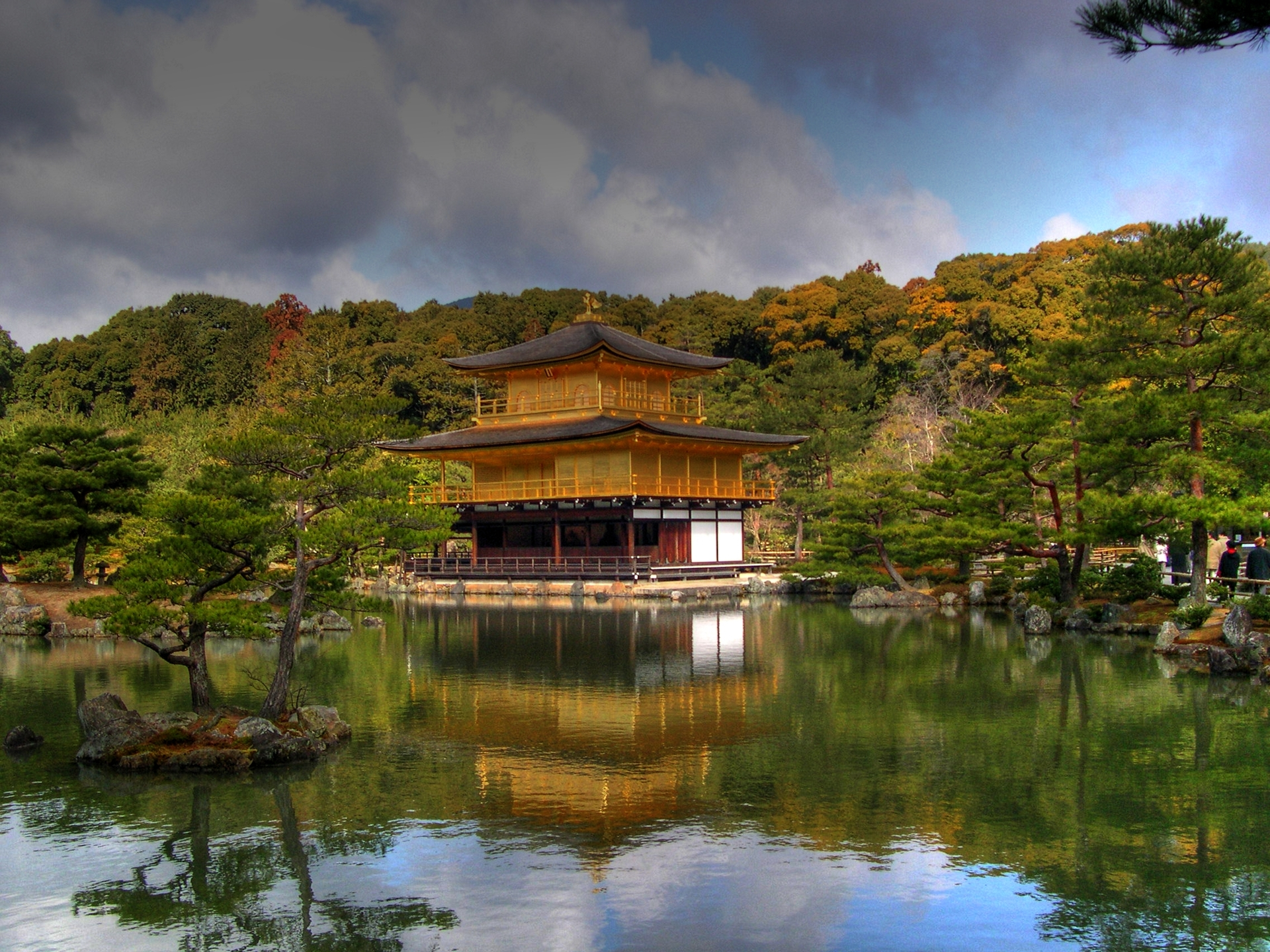 Scenery Wallpaper Japanese Scenery Wallpaper 1920x1440