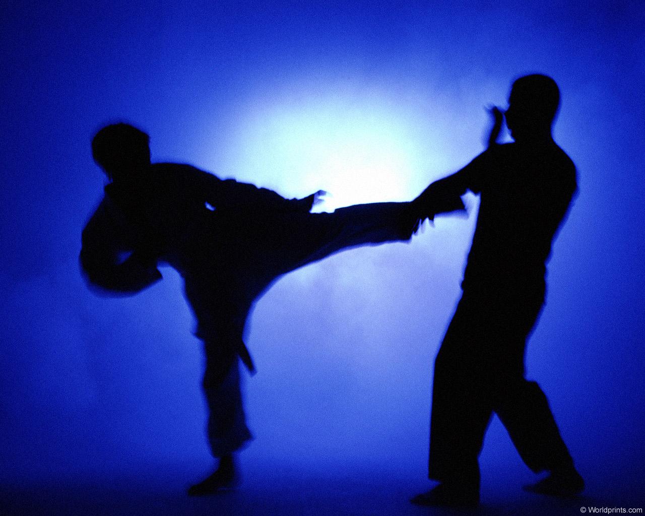 Karate Wallpaper Karate 1280x1024