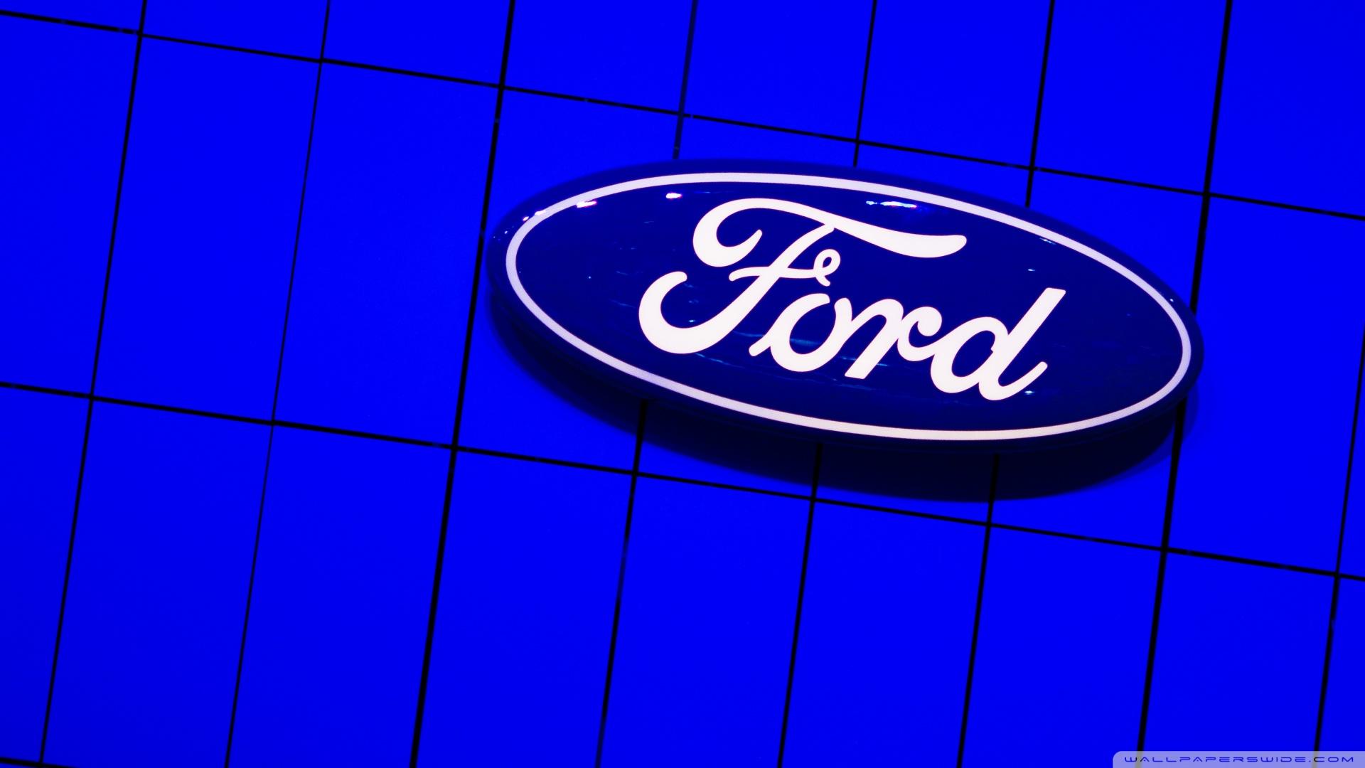 Pics Photos   Ford Logo Wallpaper Hd Wallpapers Widescreen 1920x1080