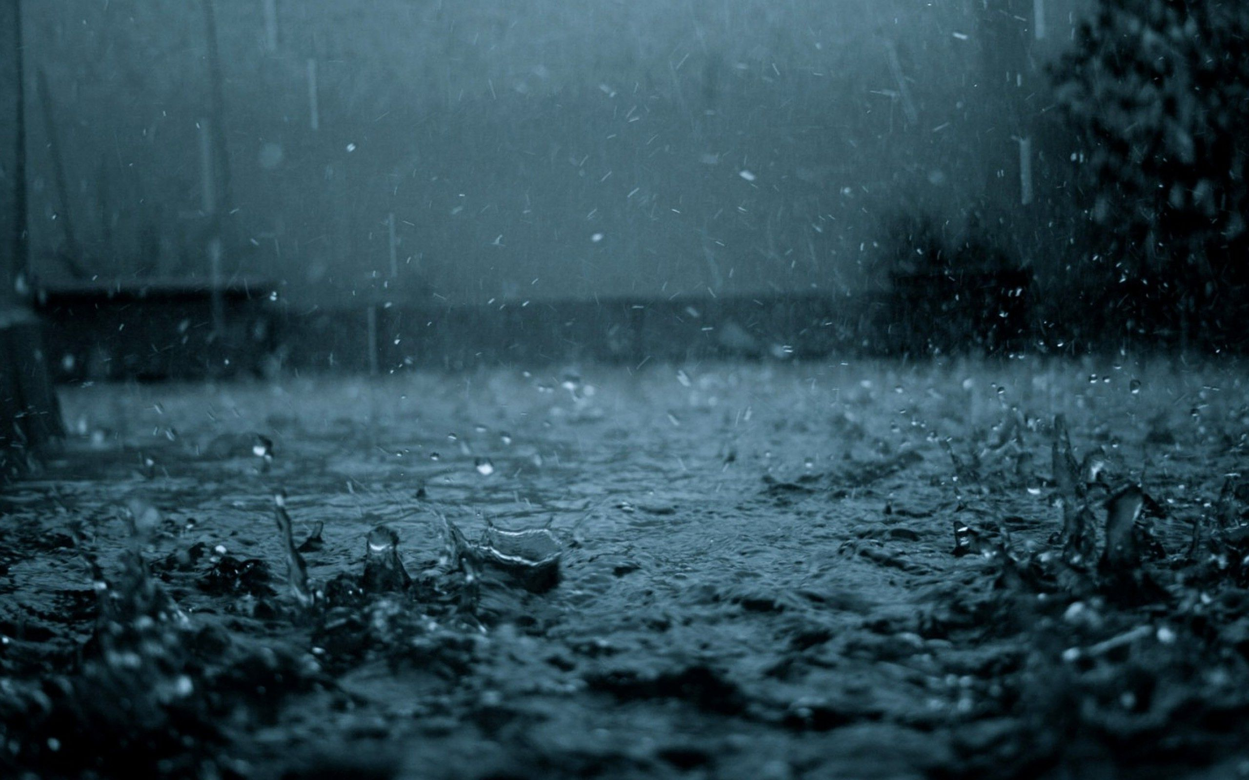 always love the rain sound and the weather when it s rains it s just 2560x1600