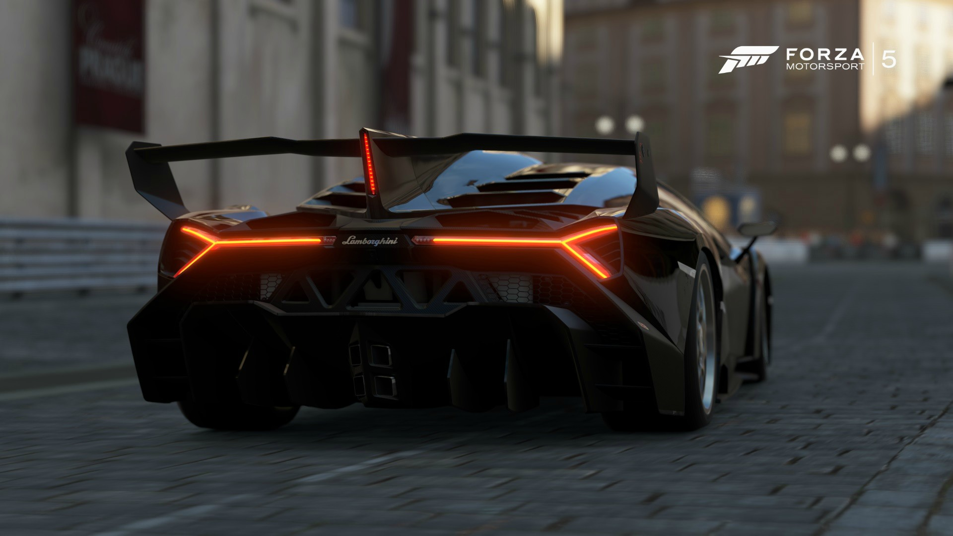 Forza Motorsport 5 Wallpapers HD Wallpapers Early 1920x1080