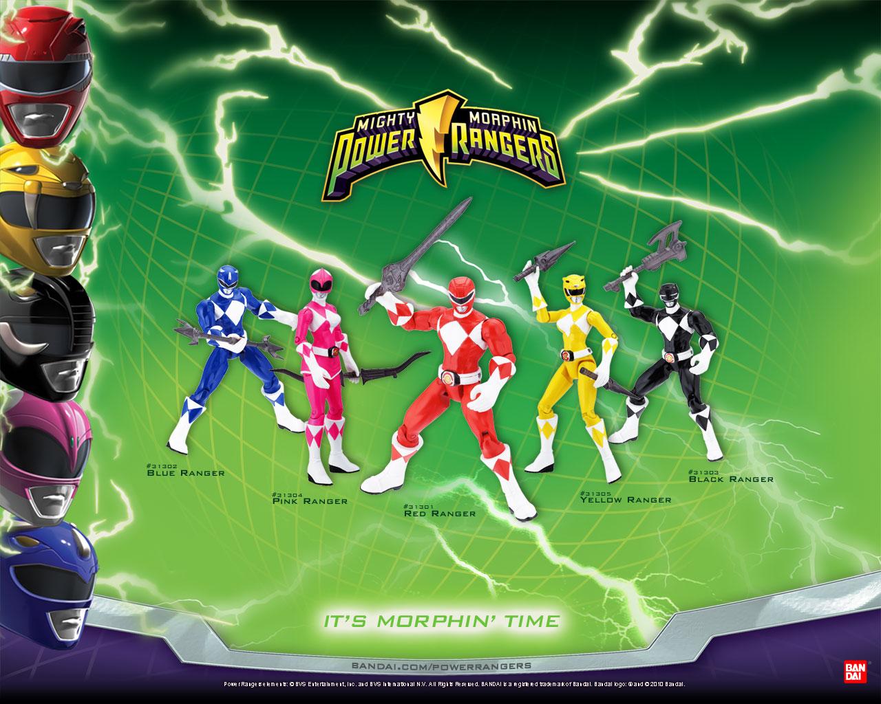 Free Download Power Rangers Jungle Fury Desktop Wallpaper Number 1