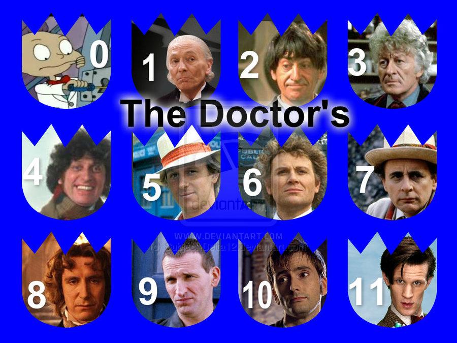 All 12 Doctors Wallpaper - WallpaperSafari  All 12 Doctors Wallpaper