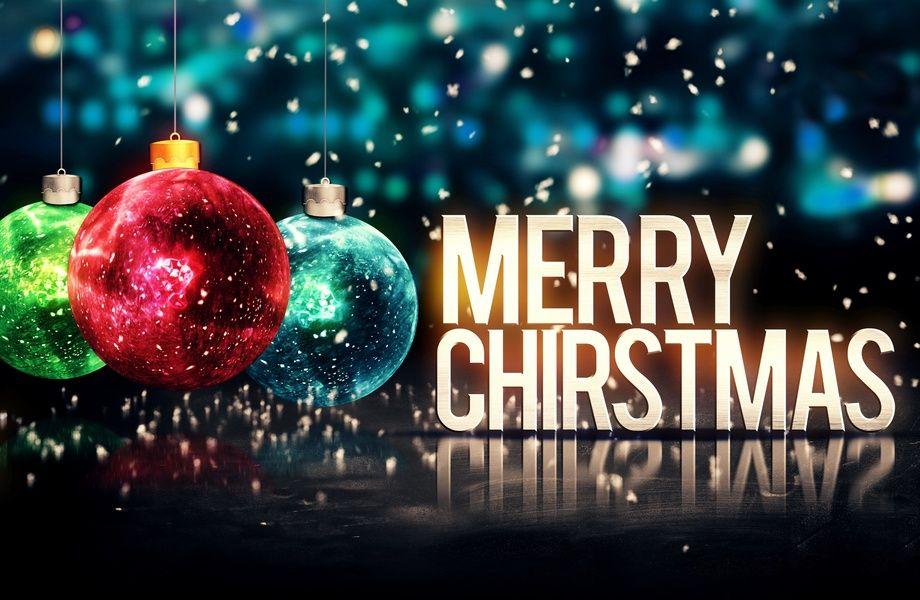 Merry Christmas background 4K Ultra HD wallpaper   4k Wallpaper 920x600