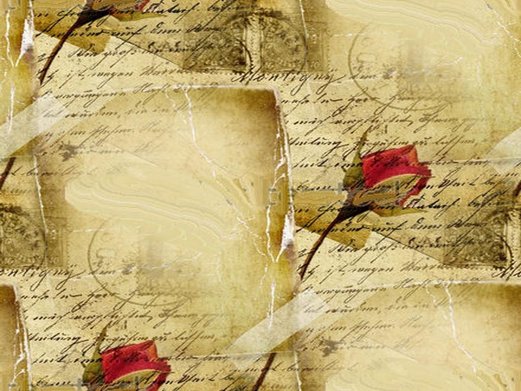 1024x768 Love letter Wallpaper Download 1024x768