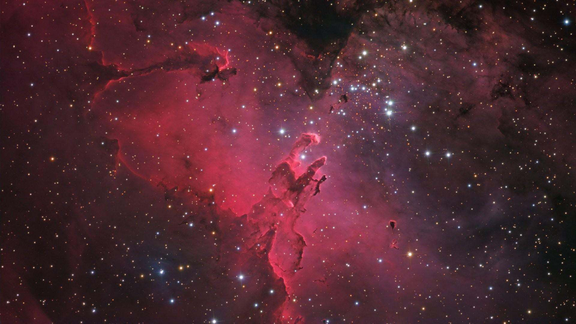 Hubble Telescope Wallpaper Desktop - WallpaperSafari