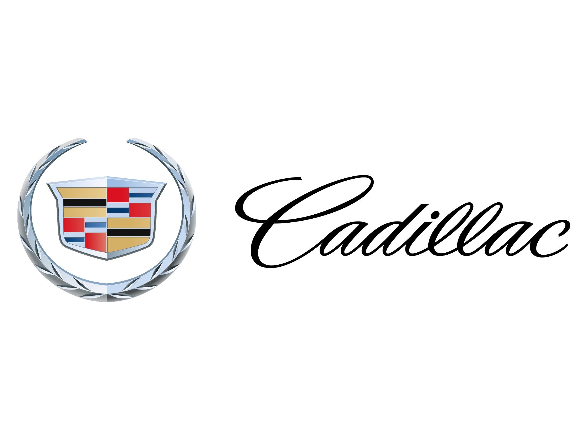 Cadillac Logo Cadillac 2048x1536