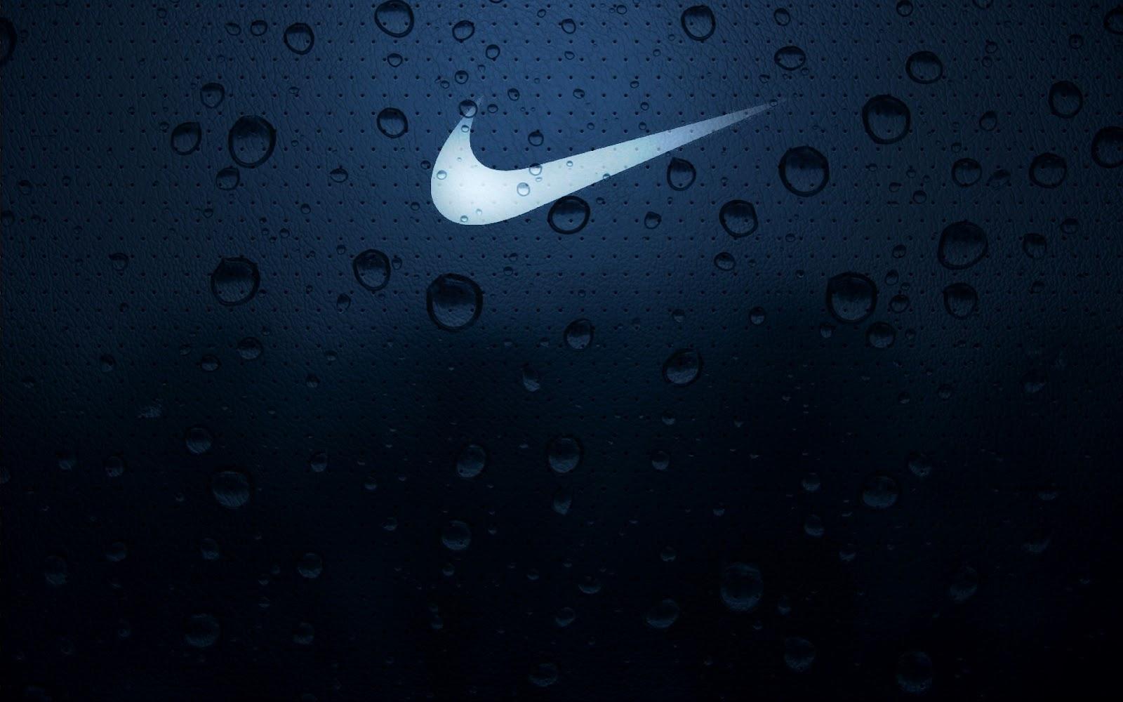 Nike Wallpaper Logo 1600x1000