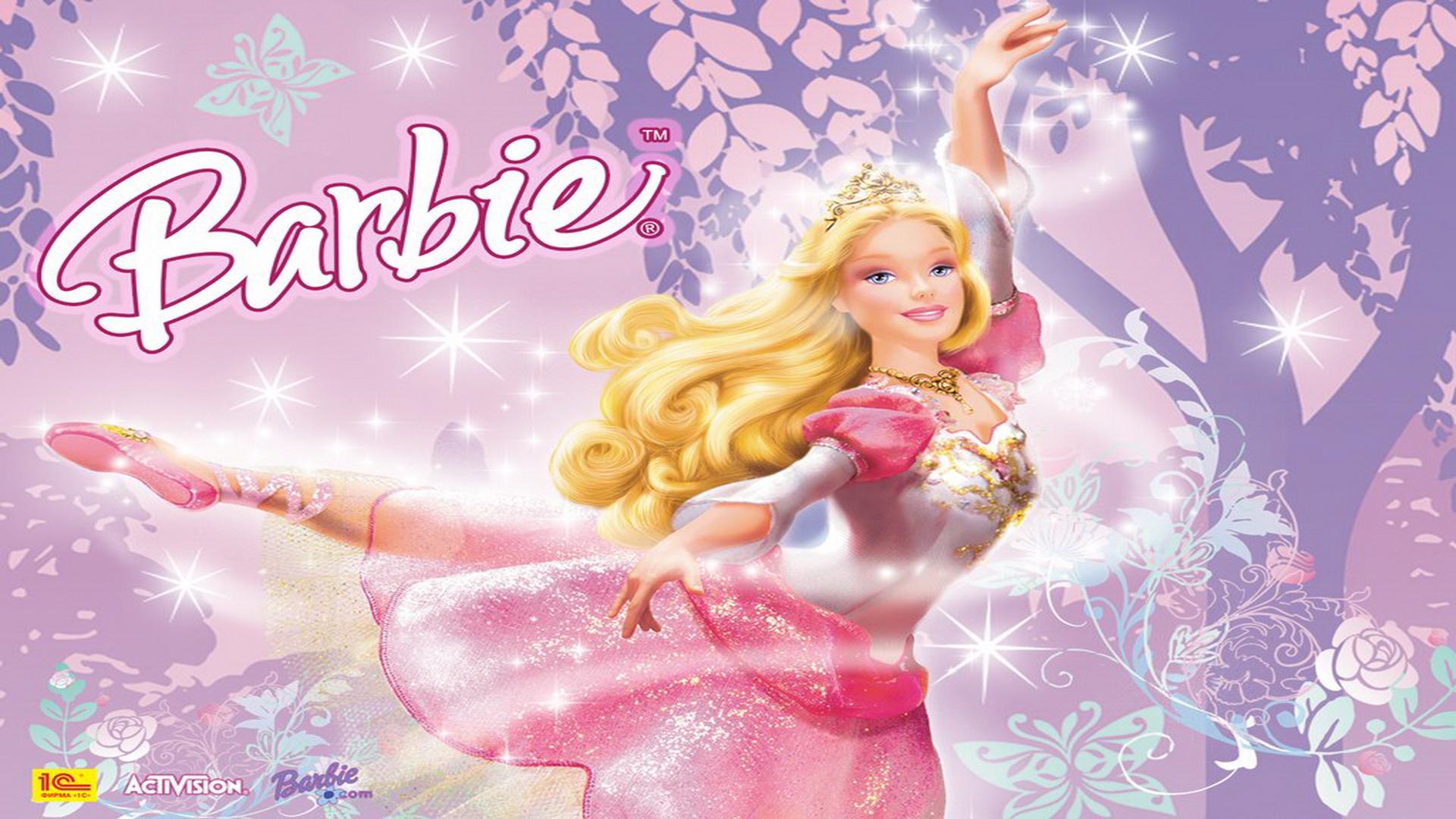 Barbie screensavers wallpapers wallpapersafari - Barbie images for wallpaper ...