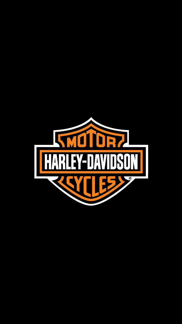 Harley Davidson IPhone 5 Wallpaper Wallpapers At GetHDPiccom 640x1136