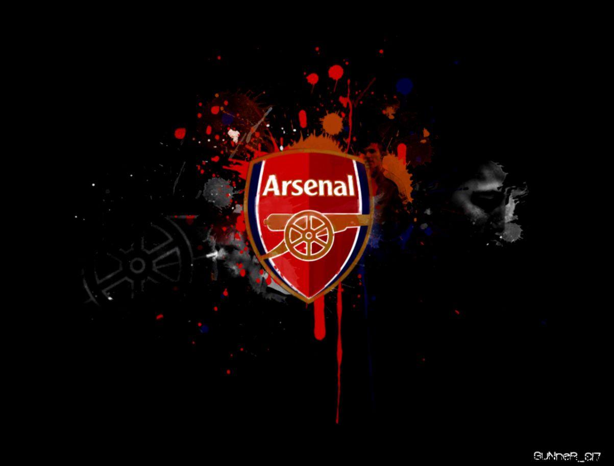 Arsenal The Gunners Wallpaper Hd High Definition 1203x912