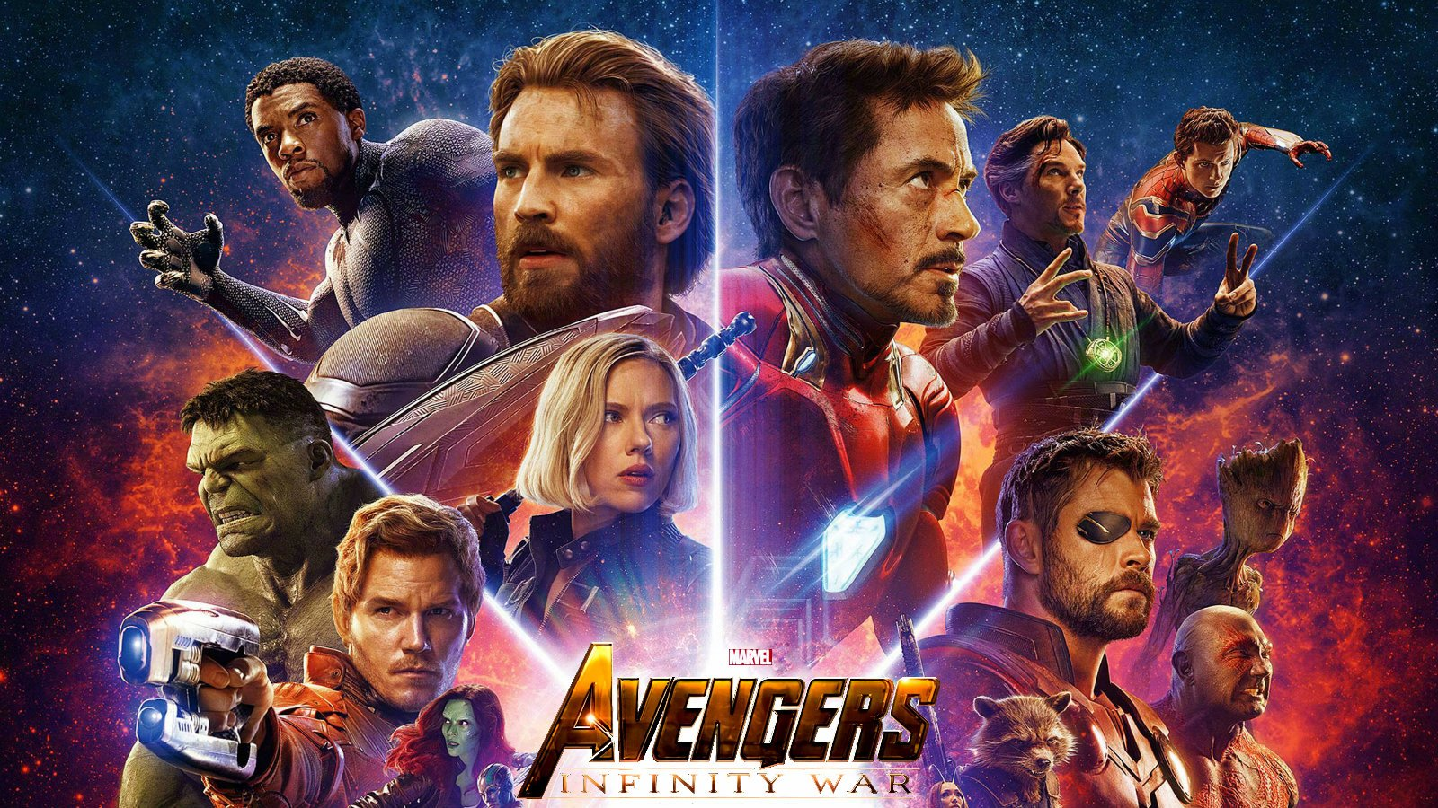 Free Download Avengers Infinity War 1 2 Images Avengers