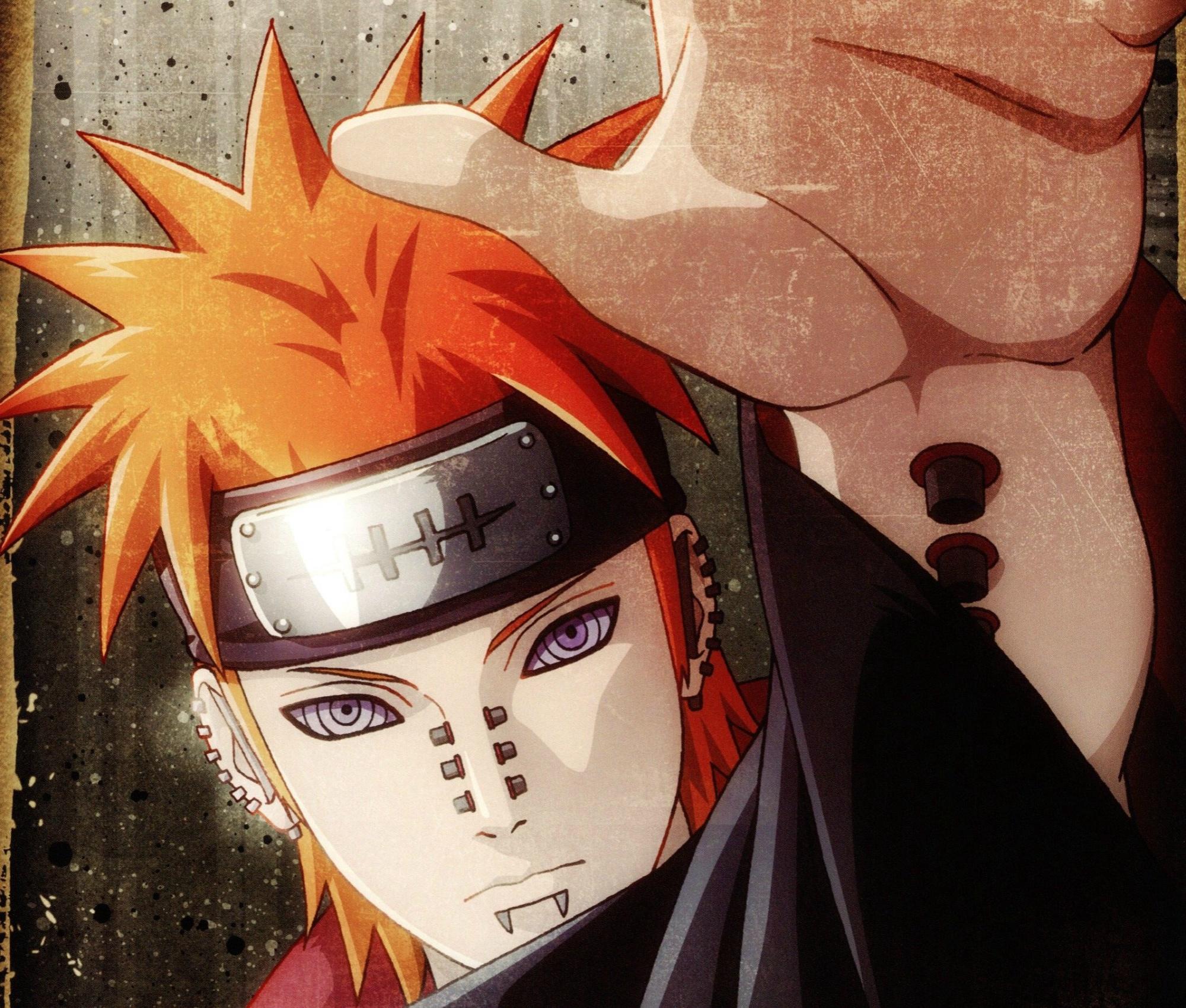 Pain Naruto Wallpaper