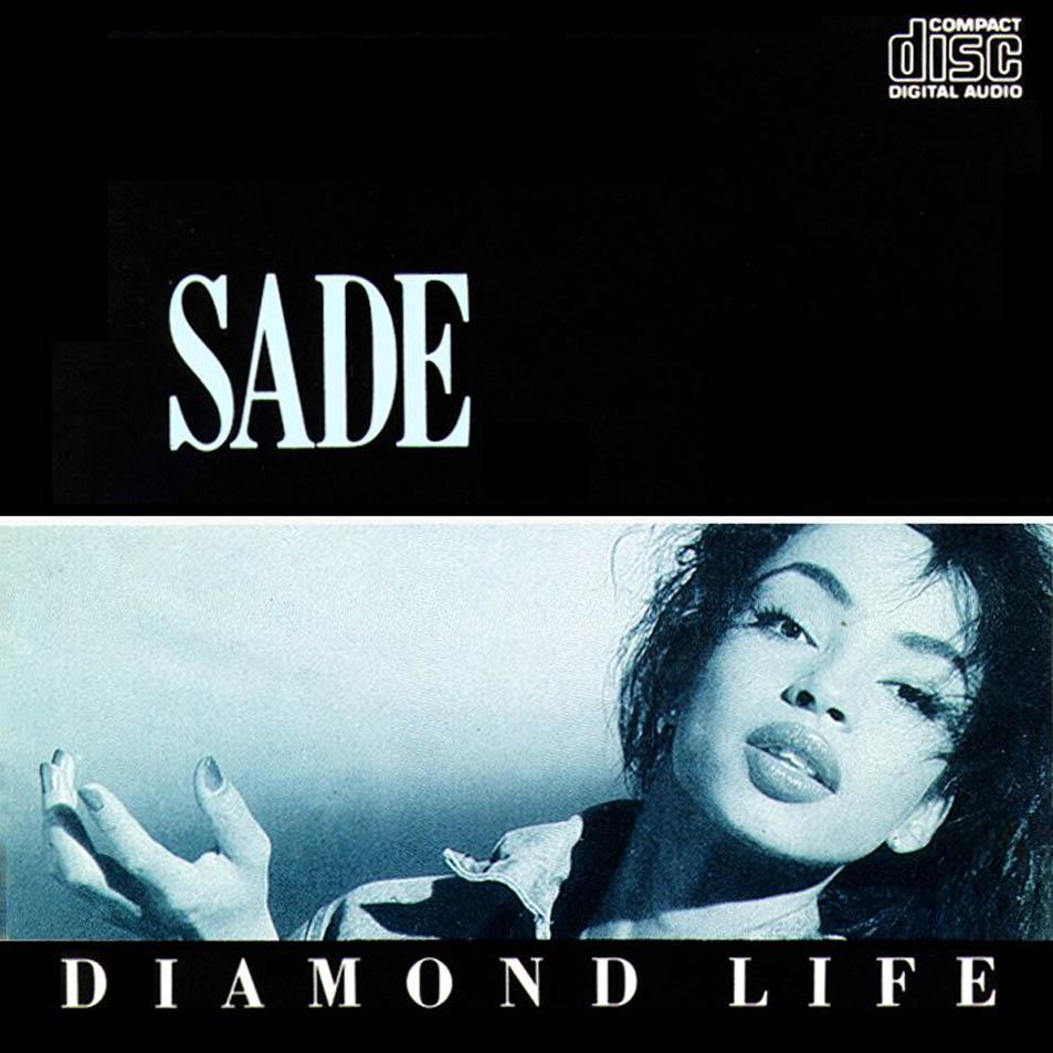 Download Sade 1984 DiamondLife Frontaljpg 953x953