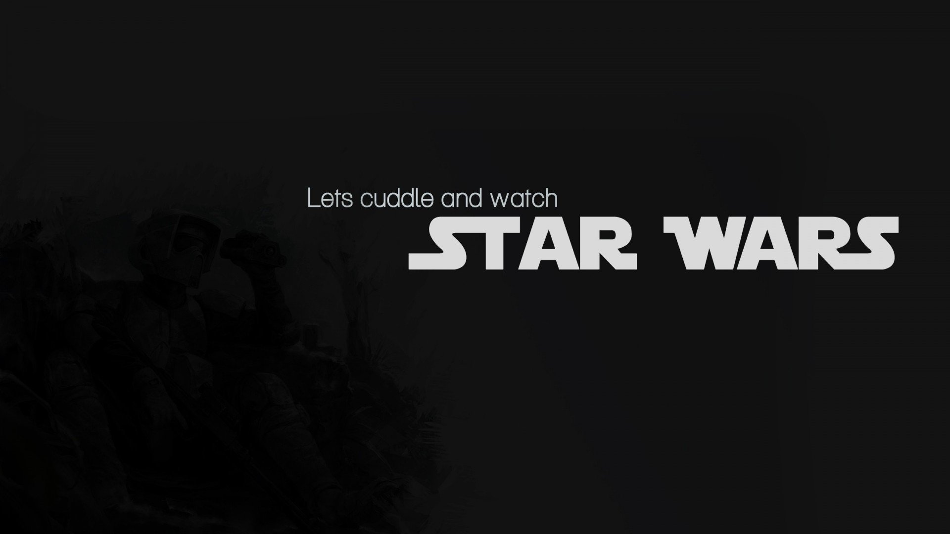 71 funny star wars wallpapers on wallpapersafari - Star wars quotes wallpaper ...