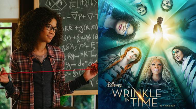 A Wrinkle In Time new trailer Ava DuVernays fantastical 759x422